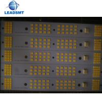 Buy cheap 5050 Led smd pcb board for Led street Light Lead free SMD LED PCBA from wholesalers