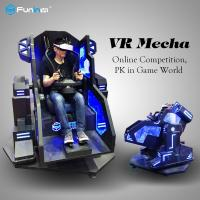 Wholesale Exclusive 360 Degree Motion 9d Cinema Simulator With Accurate & Smooth Game Control from china suppliers