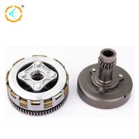 YONGHAN CD110 GRAND Clutch Assembly Parts ADC12 Material For 100cc Motorcycle for sale