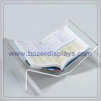 Wholesale Crystal Clear Acrylic Dictionary/Book Stand from china suppliers