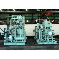 Best Blue Oxygen / Natural Gas Compressor / Air Separation Plant 3795×3029×2420mm wholesale
