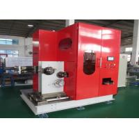 Durable Hi - Speed Bottle Cap Offset Printing Machine With Qs Approval
