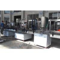 Quality PET Bottle Soft Drink Processing Line for sale