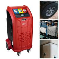 Wholesale Truck Bus  AC Refrigerant Recovery Machine from china suppliers