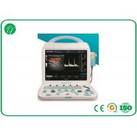 Wholesale Surgery Hospital Medical Equipment Full Digital Color Doppler Ultrasound Scanner from china suppliers