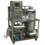 Best Phosphate ester Anti Fuel / Fire-Resistant Oil Purifier wholesale
