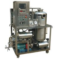 Wholesale Phosphate ester Anti Fuel / Fire-Resistant Oil Purifier from china suppliers