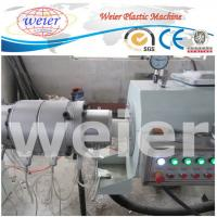 Best Plastic PVC water pipr extrusion line with  200-400mm large diameter Germany standerd wholesale