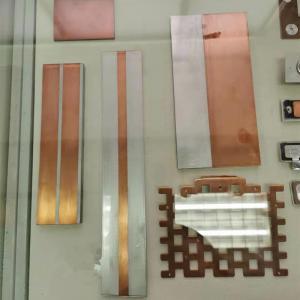 Wholesale IATF16949 Metal Composite Aluminum Titanium Cathode Plate from china suppliers