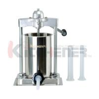 Wholesale Small Hand Crank Sausage Stuffer Machine, Home Sausage Making Equipment from china suppliers