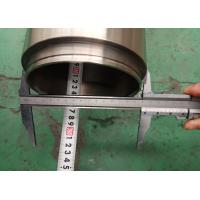 Wholesale 2017 high purity 99.6% spray coating zirconium pipe target for sputtering from china suppliers