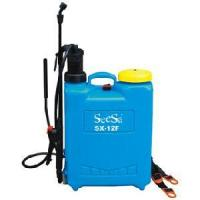 Wholesale Backpack Sprayer (SX-LK12F) from china suppliers
