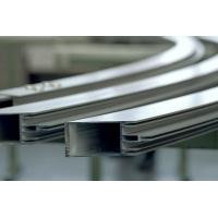 Wholesale Bending And Sawing CNC Aluminum Profiles With Mill Finished ISO SGS from china suppliers