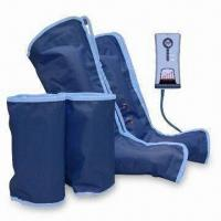 Wholesale Foot Massager with 10 Modes for Selection and Auto-off Function from china suppliers