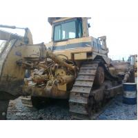 D9R for sale used bulldozer CAT dozer export for sale
