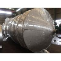 Best 304 Stainless steel glass lined steel reactor chemical for alkali prevention wholesale