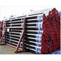 Wholesale China API SPEC 5L  line pipe manufacturer,supplier,factory,exporter A25/L175, A/L210, B/L245, X42/L290, X46/L320 from china suppliers