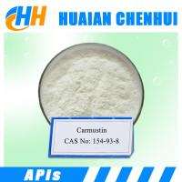 Wholesale Antineoplastic agents Carmustine / CAS: 154-93-8 from china suppliers