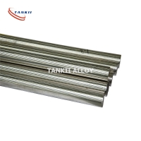 Wholesale Bright Annealed Manganin 6j12 Copper Nickel Alloy ETFT Insulation from china suppliers