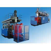Best Automatic Blow Molding Machine with High Accuracy Servo wWall Thickness Control System wholesale