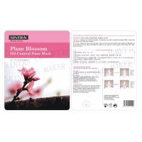 China Plum Moisturizing Facial Oil Control Mask Deep Cleansing Unclog Pores HL-03 on sale