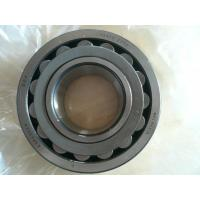 China Small Size Double Row Roller Bearing 22317E Steel Cage Cylindrical Bore on sale