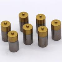 Buy cheap M2/M42/HSS Screw Head Punch and Stamping Die with Wholesale Price from wholesalers