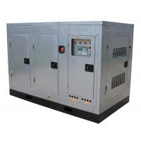 China Automatic Start Biogas CHP 70KW 90KVA 3 Phase 400V / 230V With CE Certification for sale