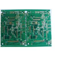 Wholesale Six Layer PCB Transformers Board, CEM-3 FR-4 Printed Circuit Assembly Immersion Tin from china suppliers