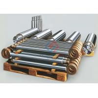 Wholesale Higher Strength Hydraulic Cylinder Piston Rod CK45 Chrome Plated 100 - 12000mm from china suppliers