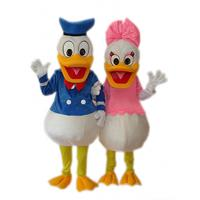 Wholesale Donald cartoon duck cartoon characters duck mascot disney characters from china suppliers