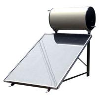 CE compact Solar Water Heater for sale