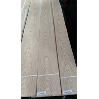 Wholesale Plain Sliced American Red Oak Veneer, Crown Cut from china suppliers