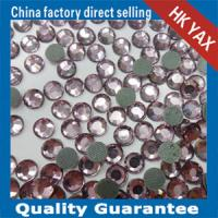 Wholesale lead free transfer crystal lt.amethyst color from china suppliers