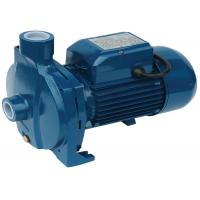 Best Double Suction Impeller Centrifugal Water Pump For Water Transfer / Tank Filling wholesale