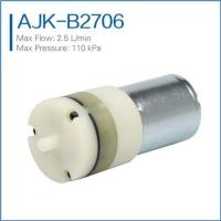 Wholesale High Pressure Micro Air Pump from china suppliers