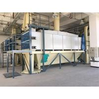 High Efficiency Ethanol Production Equipment DDGS Cooling And Conveying for sale