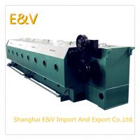 Best DC motor 8mm - 2.6mm 9D Copper Wire Drawing Machine Frequency Control wholesale
