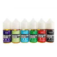 China High Nicotine 70/30 Pure Fruit E Vaping Juice GLAS For Fantastic a manufacturer smoke for sale