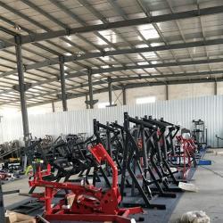 Weifang Zefu Fitness Co., Ltd