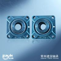 Best High Performance Ball Bearing Unit With Cast Iron Housings UELFS207 / HCFS207 wholesale