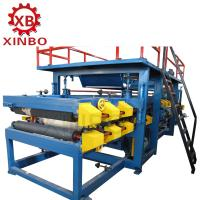 Buy cheap sandwich panel roll forming machine from wholesalers