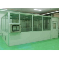 Wholesale Class100- Class100000 Modular Purification Clean Room / Softwall Modular Cleanrooms from china suppliers
