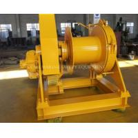 Wholesale Marine Hydraulic Anchor Windlass / Mooring Winches from china suppliers