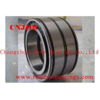 Buy cheap Gcr15 Full Complement Cylindrical Roller Bearings High Performance SL01 4830 from wholesalers