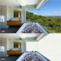 Buy cheap lcd window glass partition wall EBGLASS from wholesalers