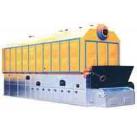 Wholesale AAC Sand Lime Block Industrial Steam Boiler With Coal Fired from china suppliers