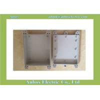 Wholesale Wall Mount 145×120×60mm Plastic Electrical Junction Box from china suppliers