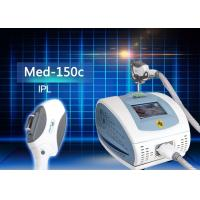 Wholesale Professional IPL Hair Removal Machines Skin Rejuvenation Beauty Equipment from china suppliers
