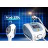 portable opt ipl med - 150c alexandrite laser hair remover permanent laser machine for sale